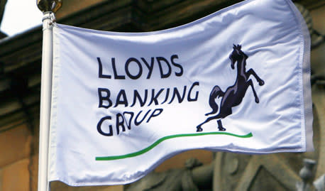 Lloyds reveals details on staff shake-up