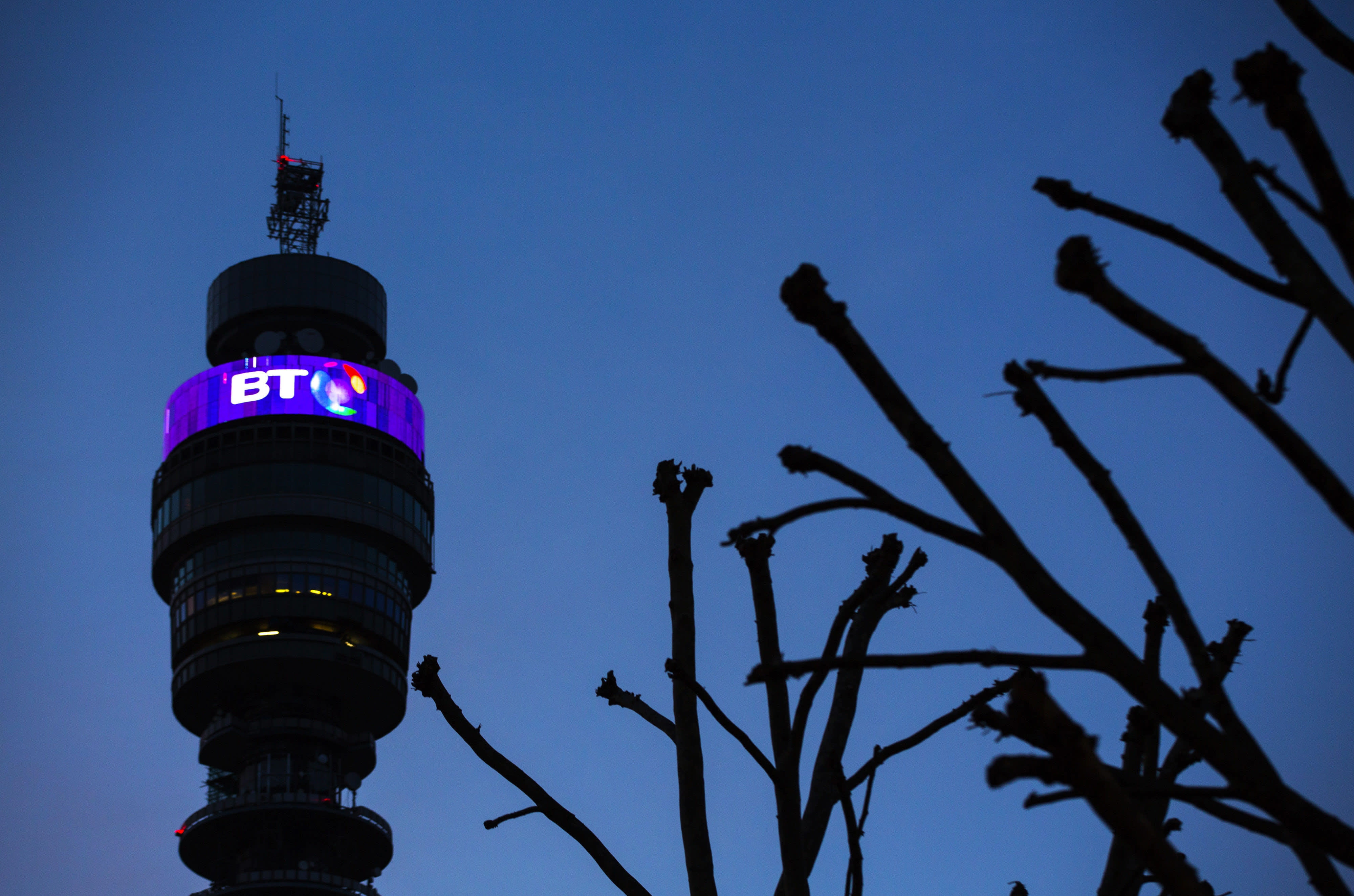 BT denied appeal in pensions court case