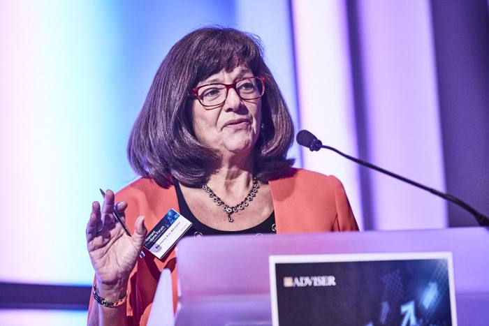 Altmann urges govt to act on pension inequality
