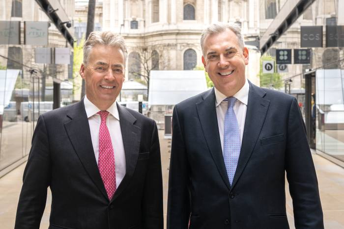 Ex-Aberdeen duo launches private markets asset manager