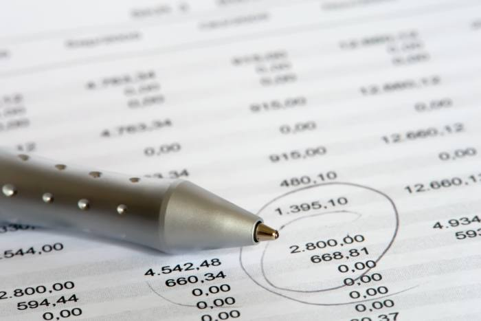 Advisers urged to check provider statements for errors