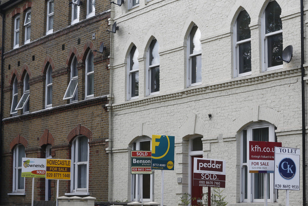 Sellers are overpricing 'by considerable margin', says estate agent