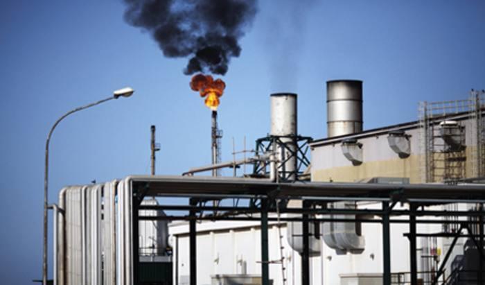 Saudi oil on reform agenda