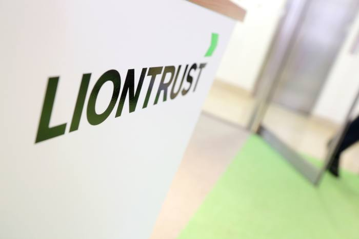 Liontrust assets climb 6% as inflows remain at £1bn