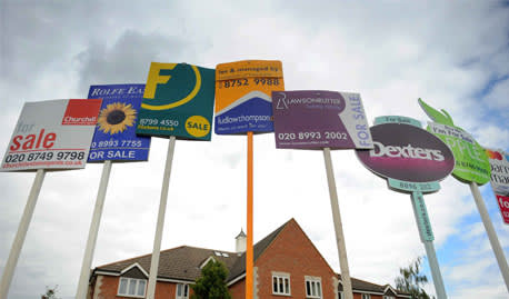 Mortgage market dominated by 'big six'