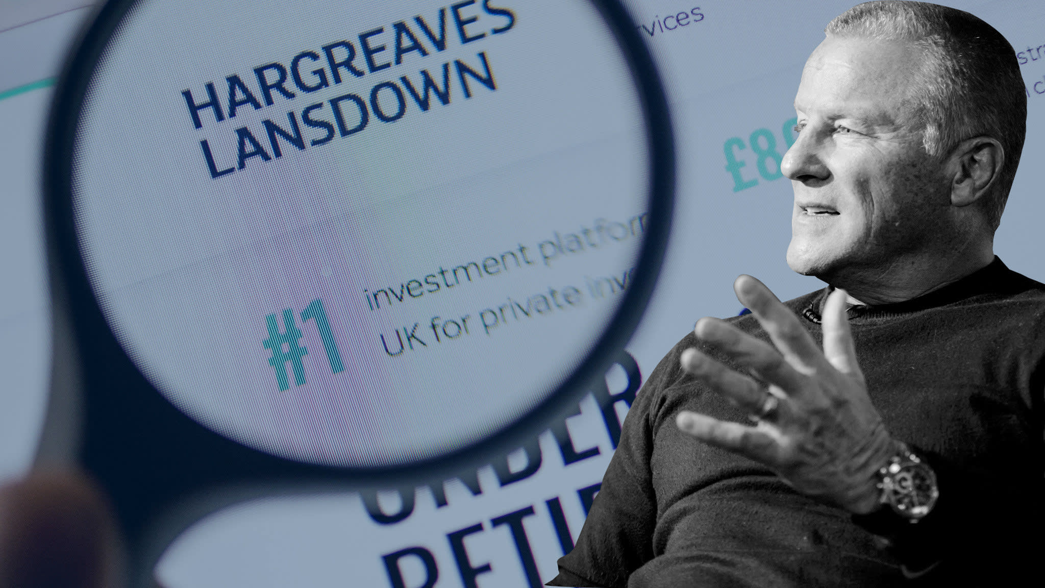 Hargreaves and Woodford: What are the industry repercussions?