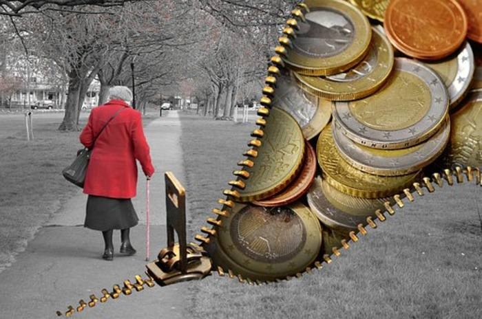 Why schemes are asking pensioners for their cash back
