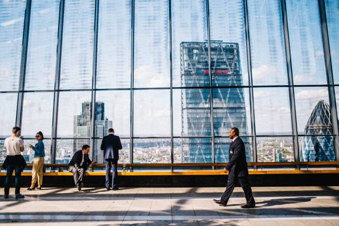 What advisers can learn from bankers about SM&CR