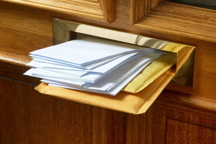 Number of 'Dear CEO' letters hits record high