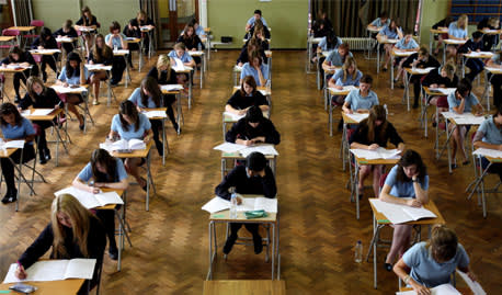 Young teachers can't afford pensions