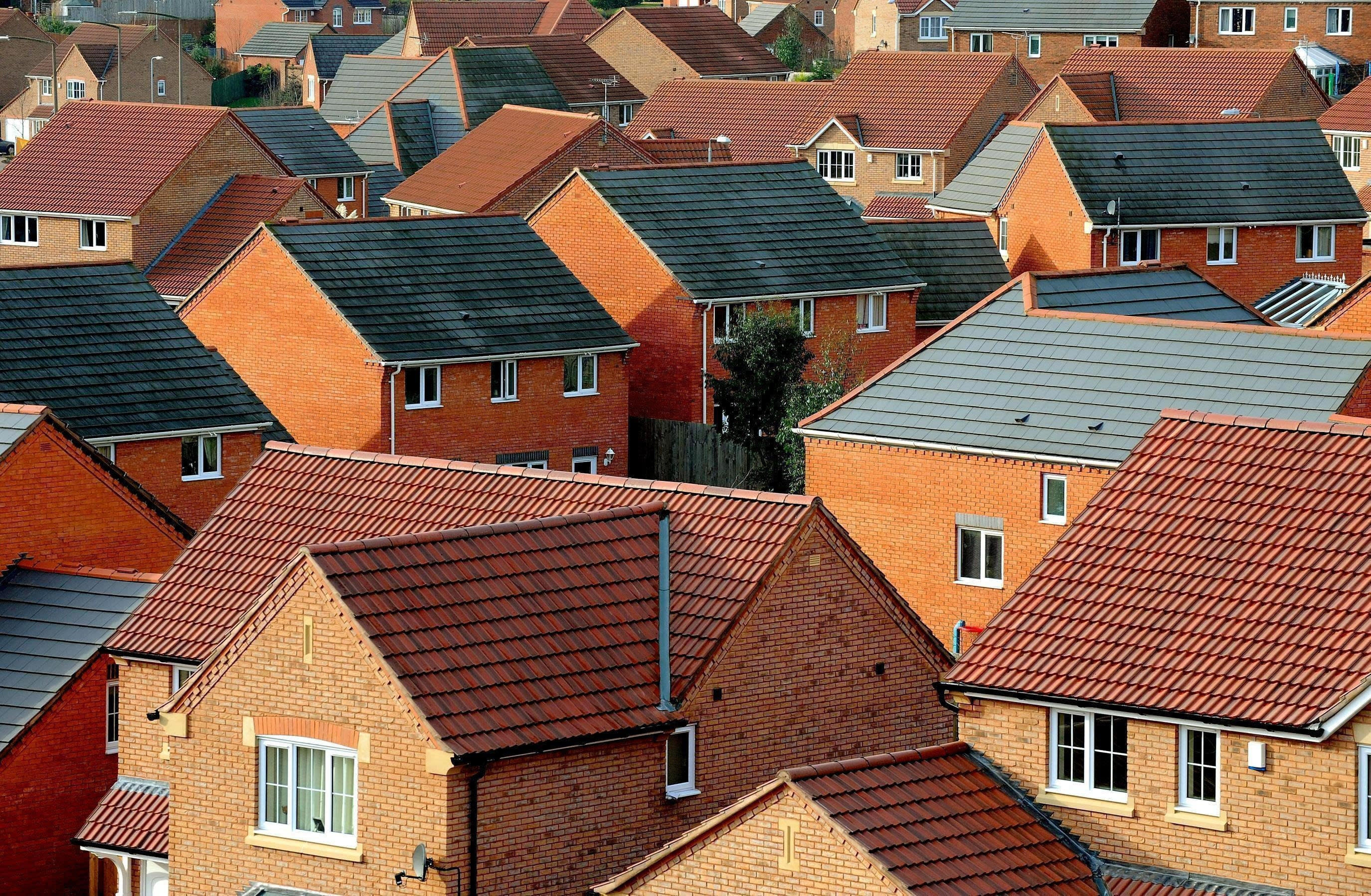 Retirement interest-only mortgages start to take off