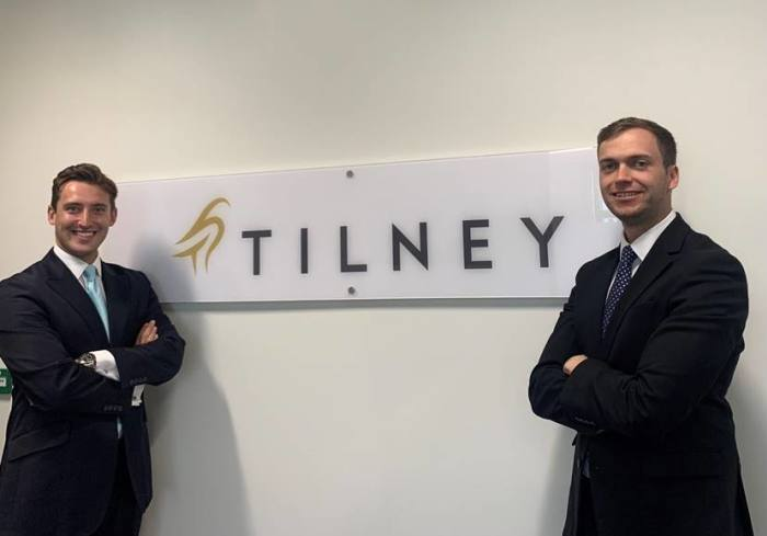 Tilney adds investment management team to Newcastle office