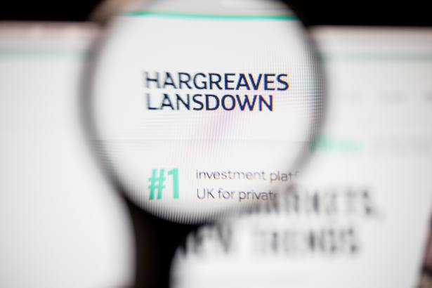 Hargreaves Lansdown results show demographic shift