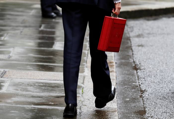 Join FTAdviser at 12pm for Budget round-up