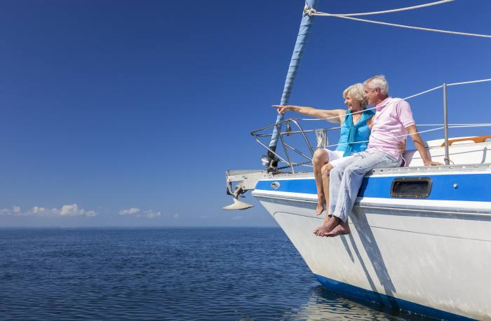 Four in five advisers ask retirement clients about happiness