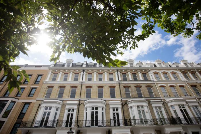 House prices continue to fall in London and south east