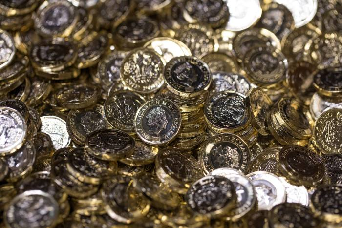 UK borrowing hits October record at £22bn