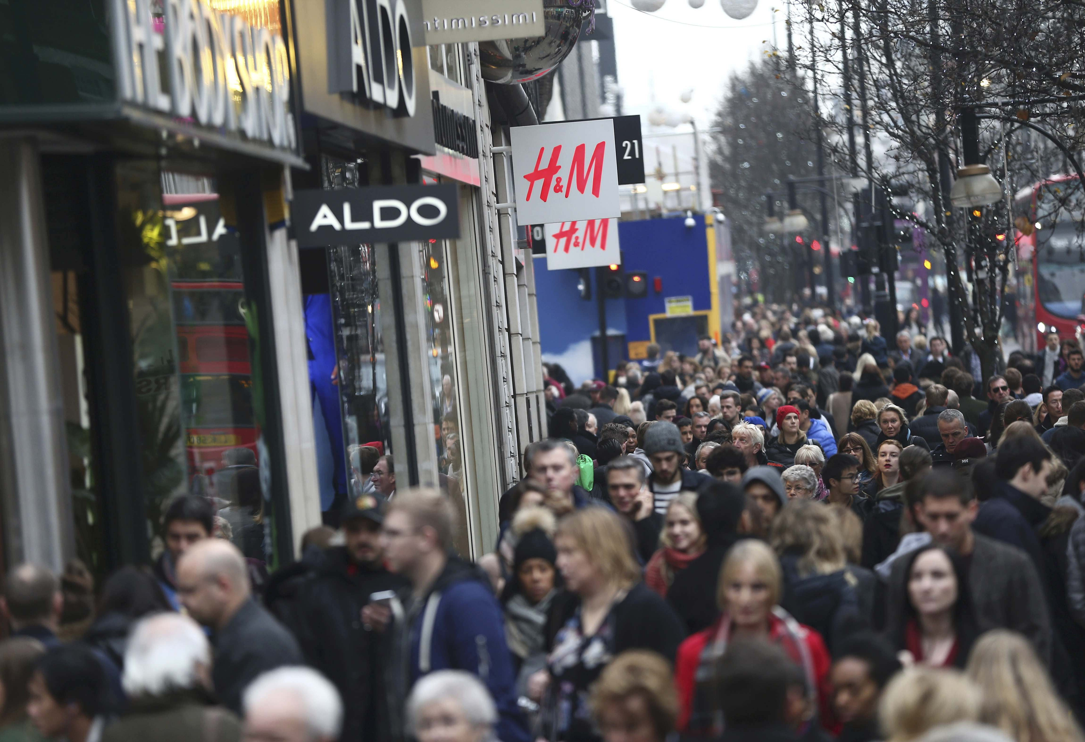UK economy grows faster than expected