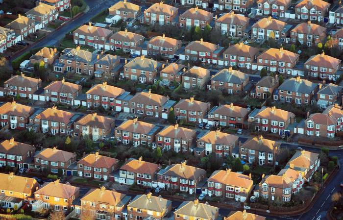 Lenders grant 1.9m mortgage payment holidays