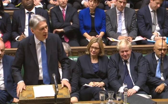 Chancellor announces more action on tax avoidance