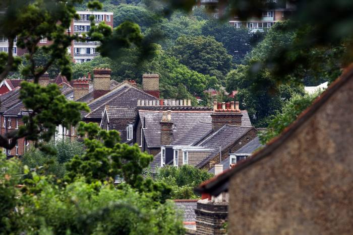 Landlords more interested in green mortgages