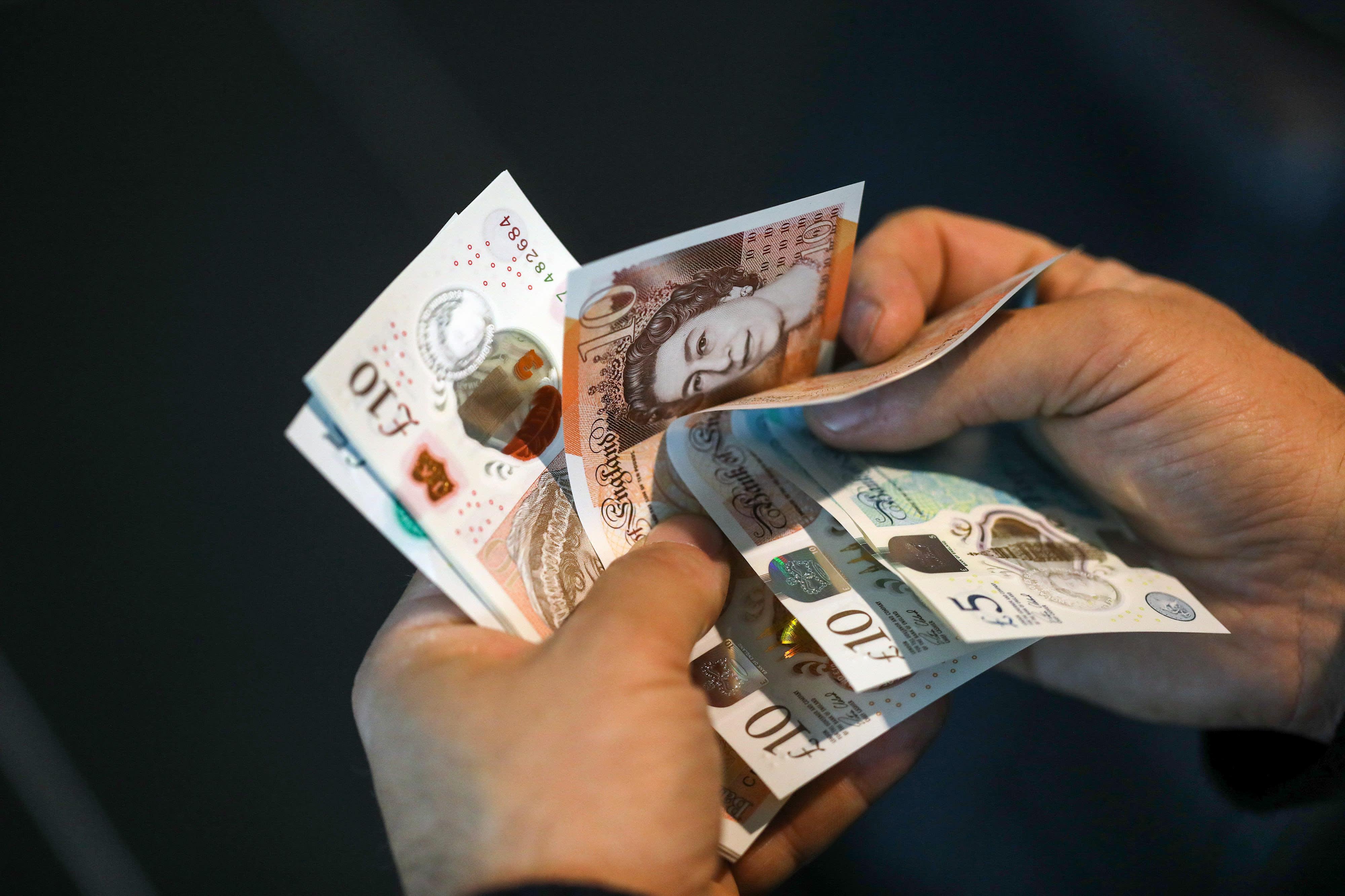 Pension tax repayments fall 17%