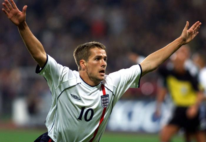Ex-England striker makes cryptocurrency investment