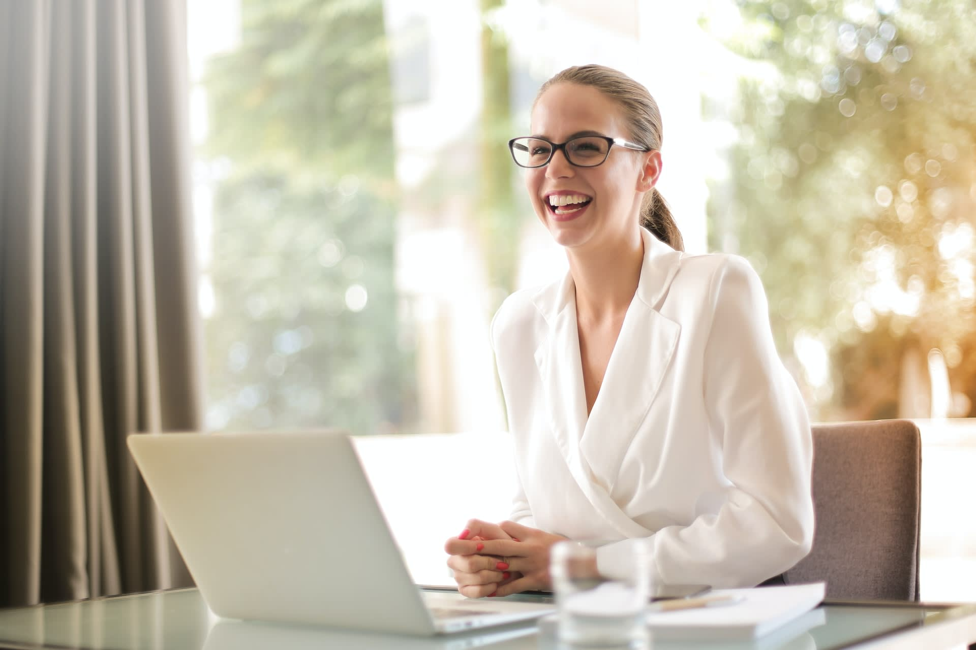 How to attract more women to the profession