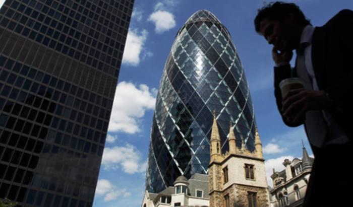 London is global leader for regulatory technology start-ups
