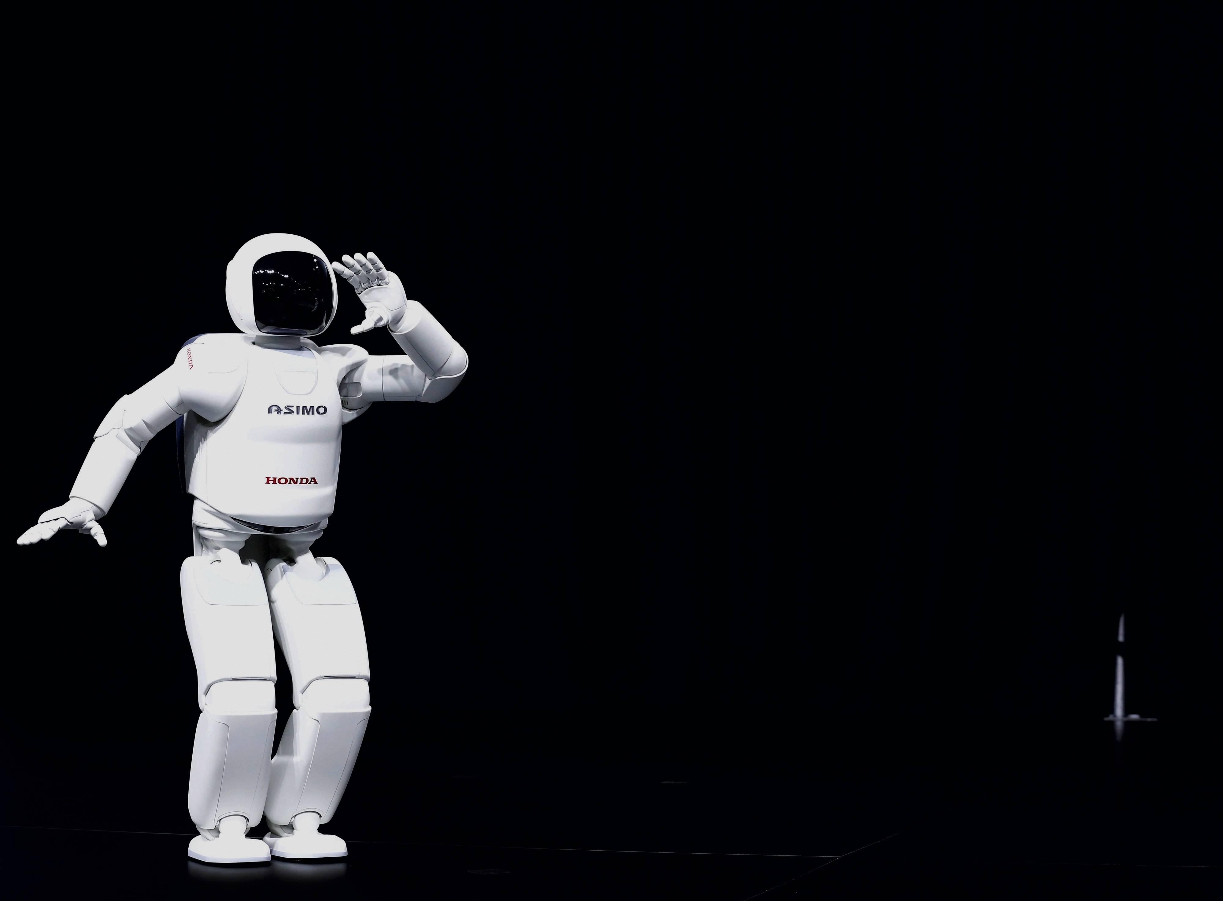 Robo-adviser to reduce 'human error' in investing