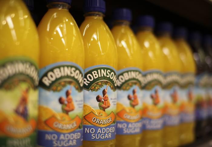 Drinks maker fights for pension change