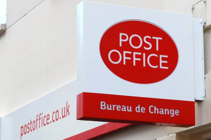 Post Office enters top slicing market