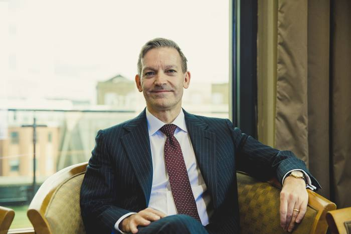 Quilter Investors poaches ASI's Hambi as new chief executive