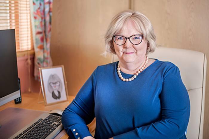 Diary of an Adviser: Caroline Cochrane