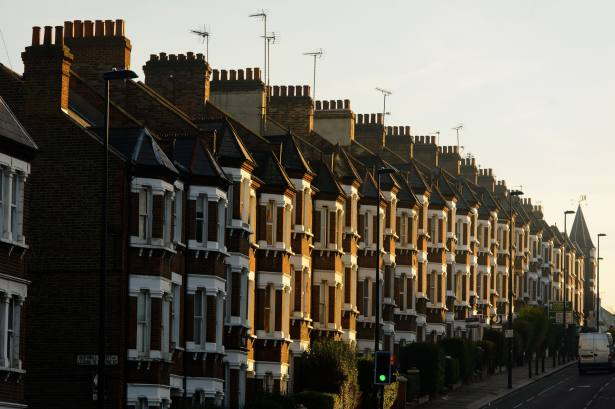 Warning high LTV shortage could drive down house prices