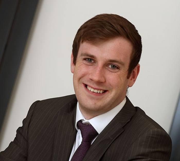 Diary of an adviser: Liam Fowler