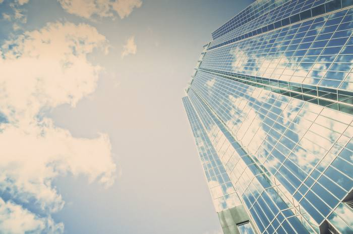Are property shares an efficient way to invest in the asset class?