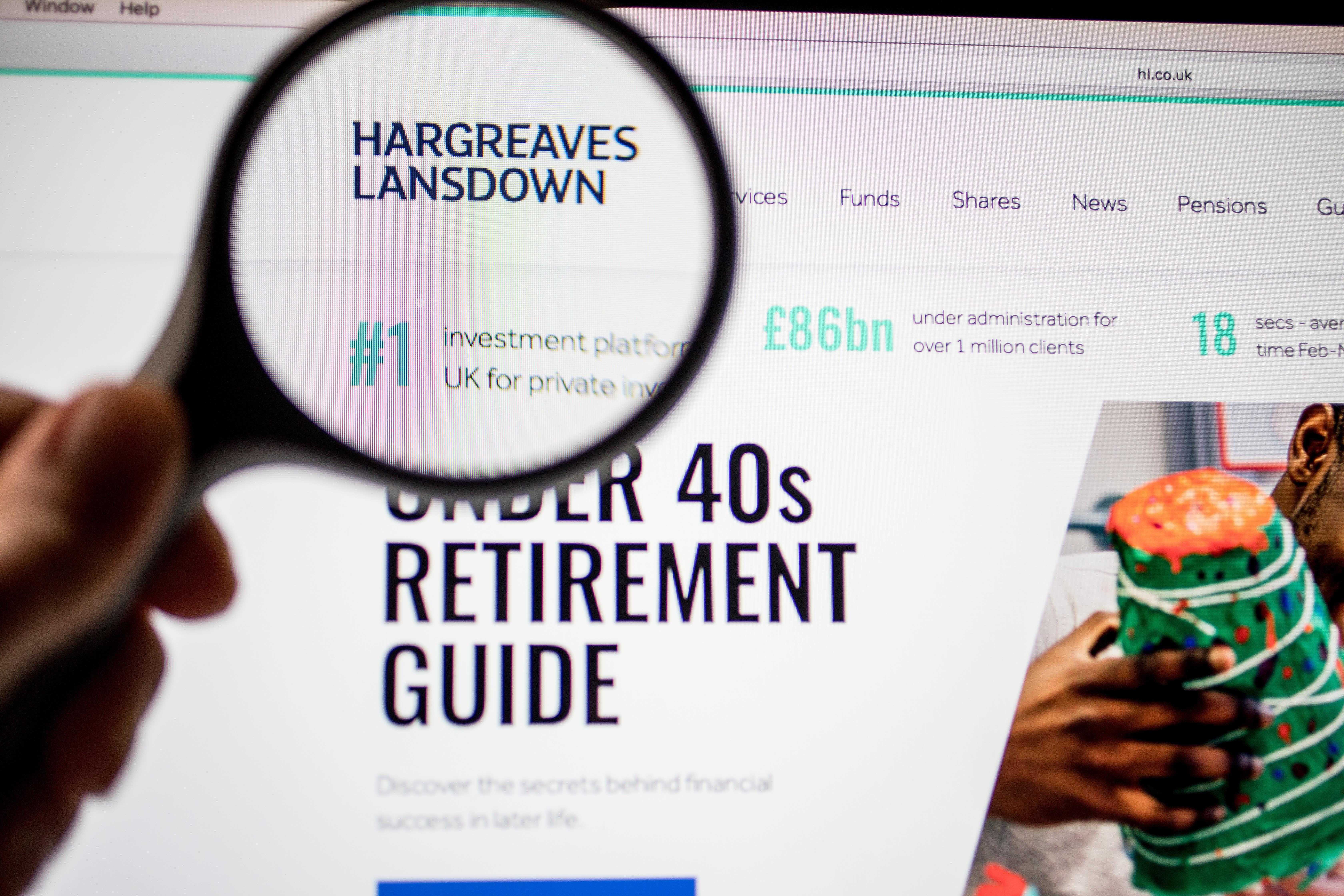 HL claims funds deliver 'value' despite poor performance