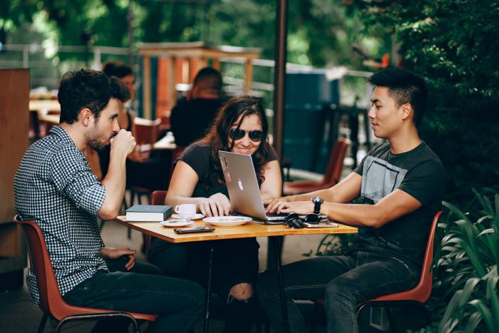 Millennials risk missing out on workplace insurance