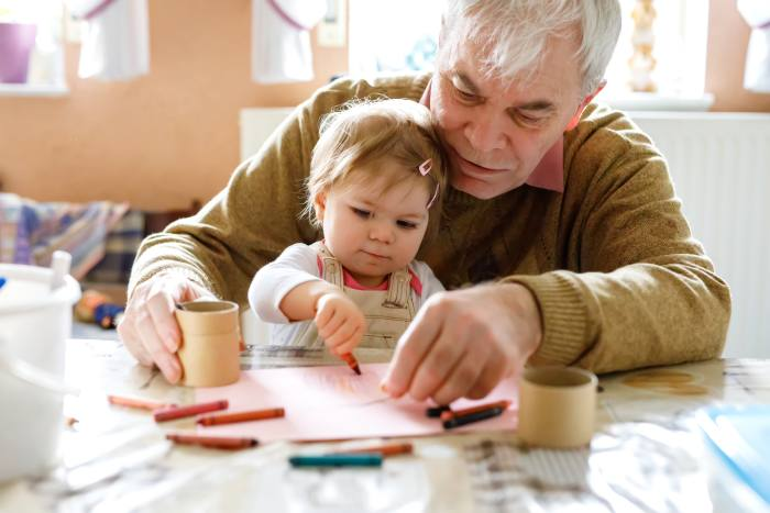 Curtis Banks helps advisers with intergenerational planning