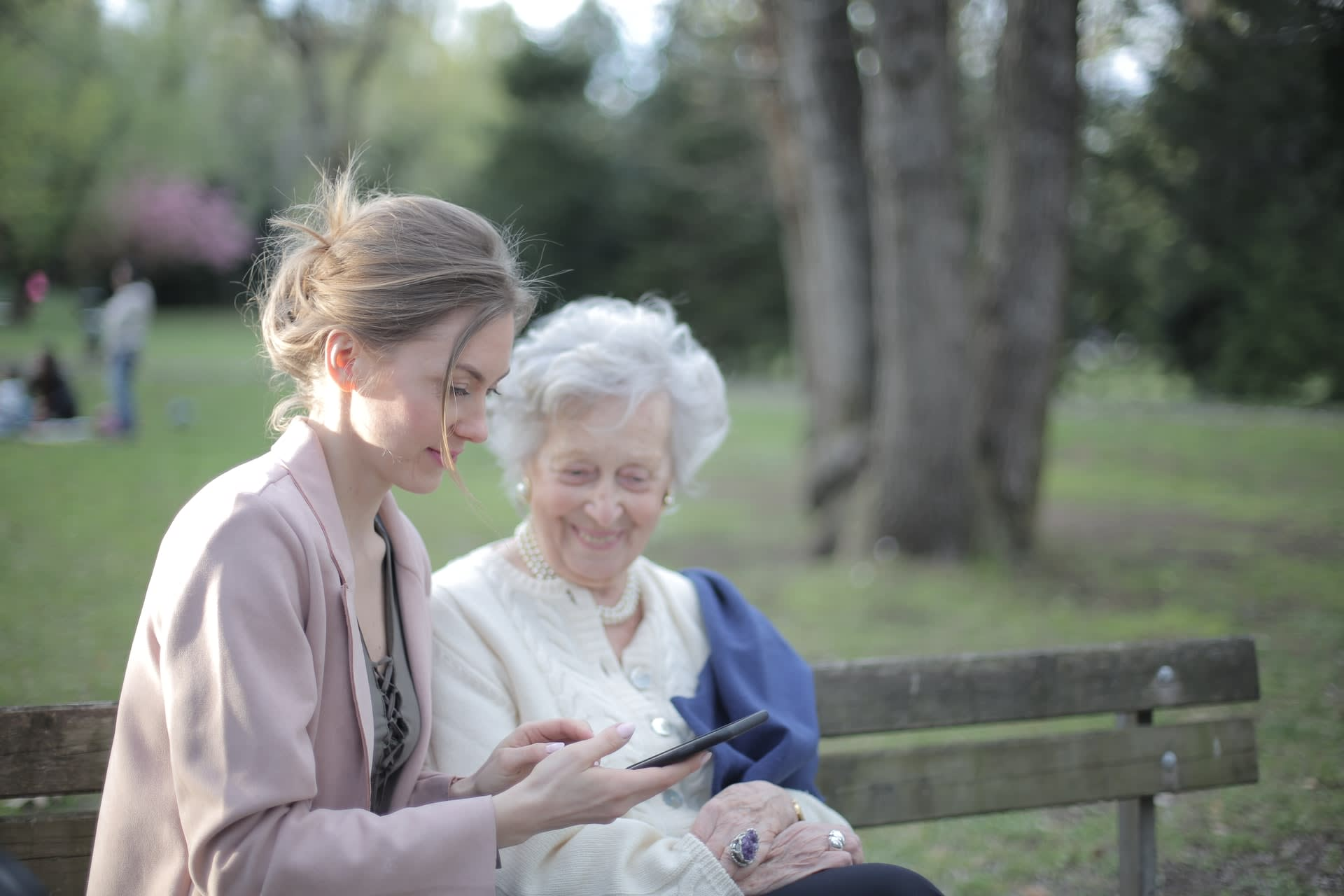 Women face later life care funding crisis