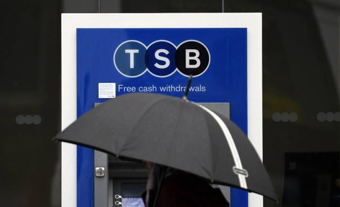 TSB posts £100m loss after IT debacle