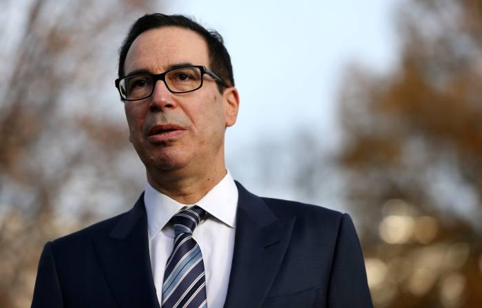 US Treasury seeks to reassure markets