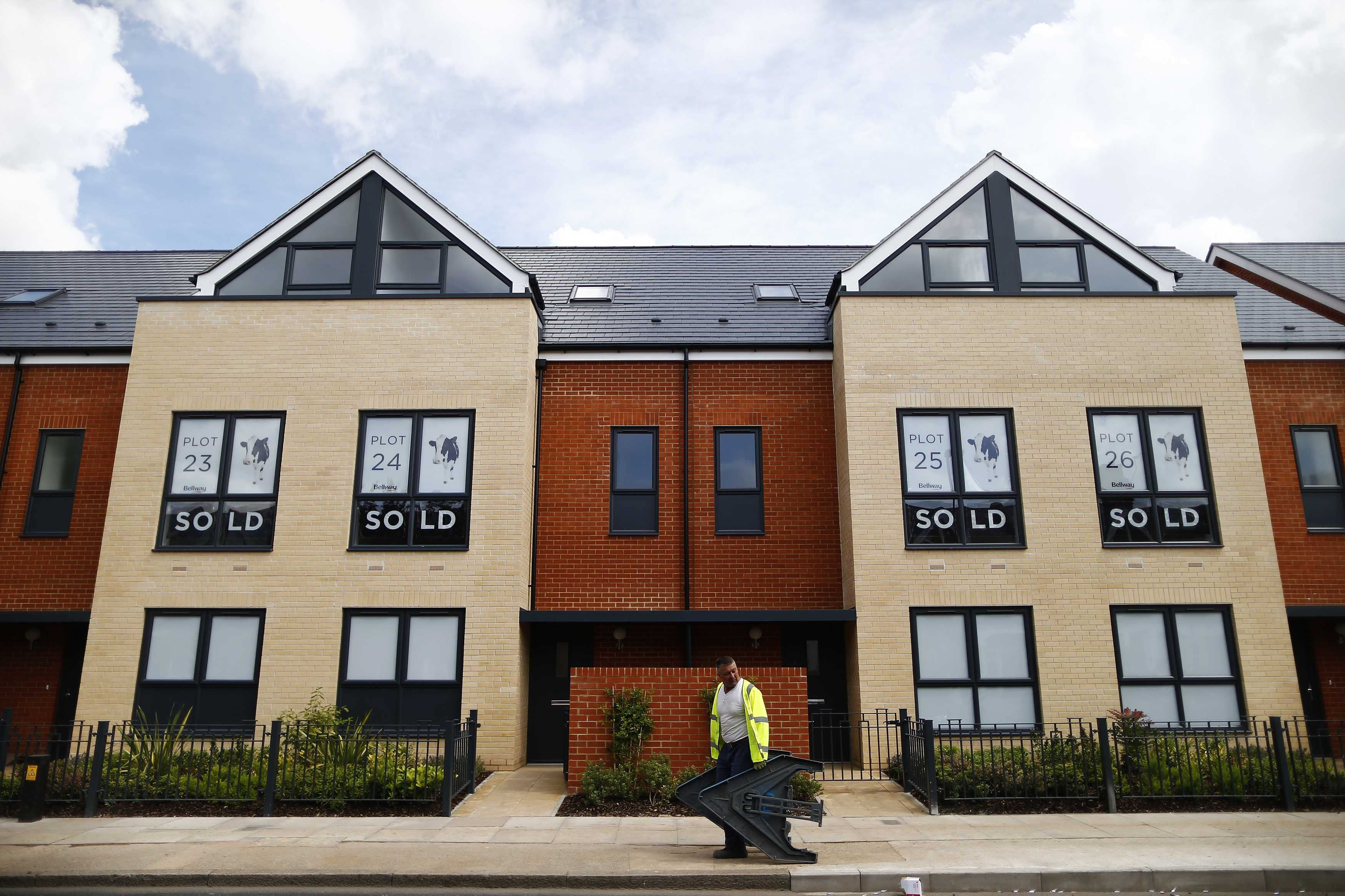 Is investing in new build property worth it?