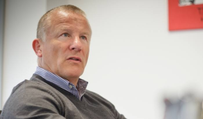 Woodford flagship fund halved in size