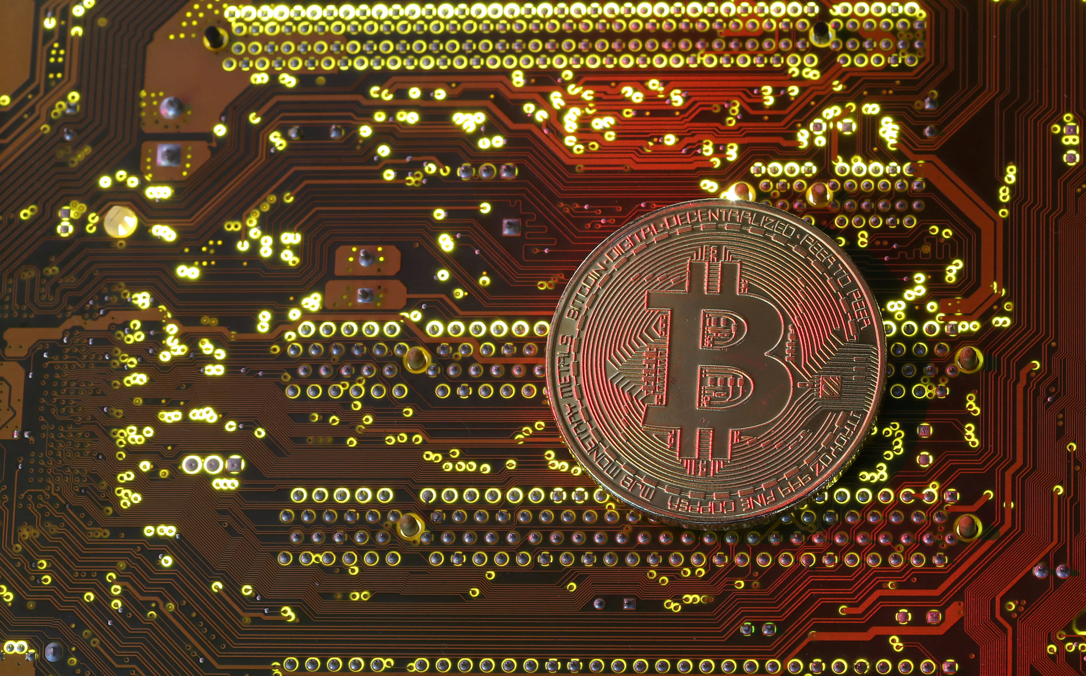 Digital currencies could be hit by FCA regulation