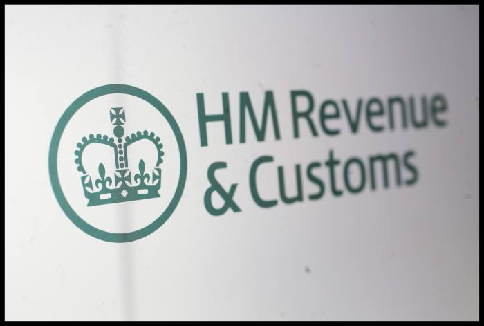 HMRC hits back at critics of tax charge