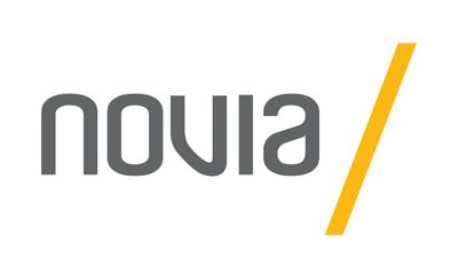 Novia appoints managing director