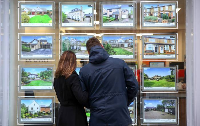 First-time buyer market share 'stable' despite rising prices