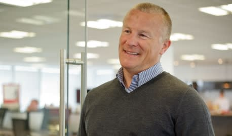 Woodford pockets £1m dividend ahead of fund collapse